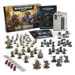Boite de Jeu Dark Imperium Warhammer 40K