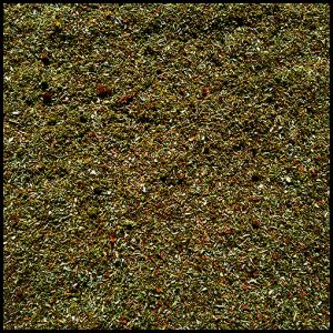 Flocage grains