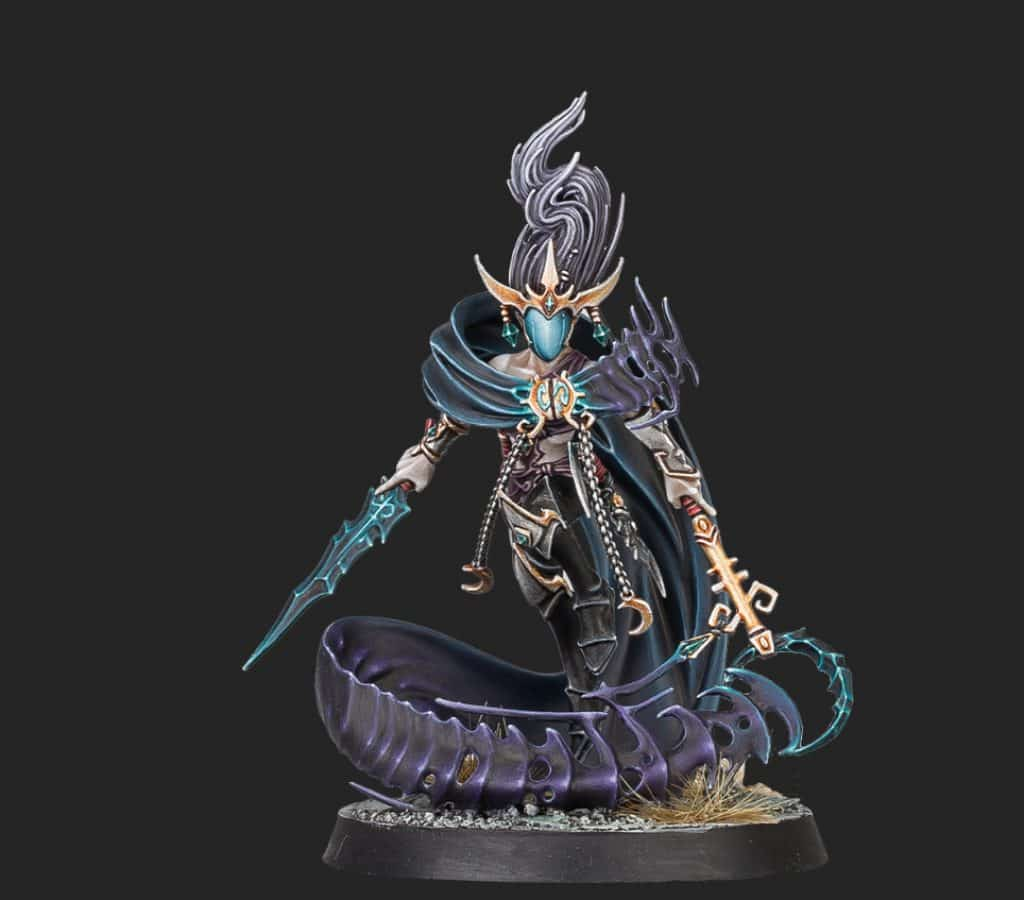 Warcry Shadowstalker