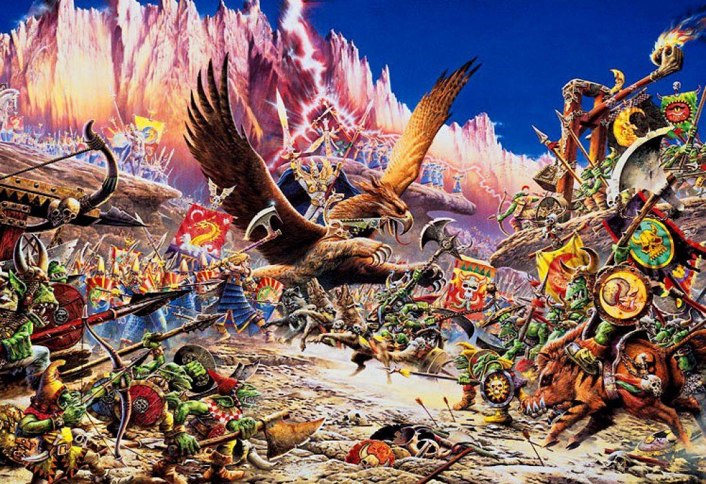 Warhammer V3