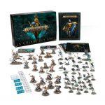 Boite de Jeu Warhammer Age of Sigmar: La Guerre des Âmes