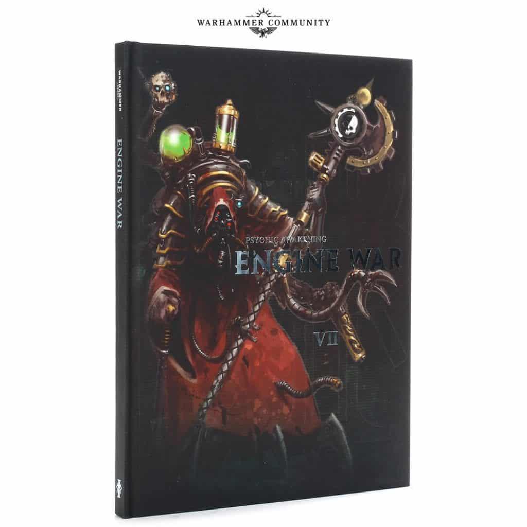 Engine War Book