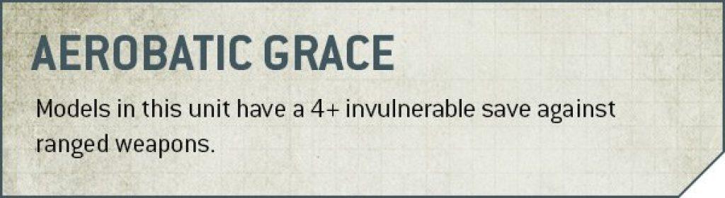 V9 Warhammer 40K rule Craftworlds