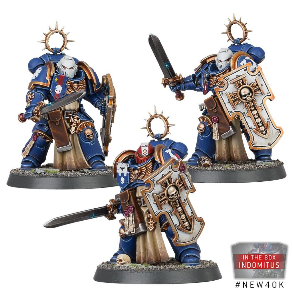 Bladeguard Veterants