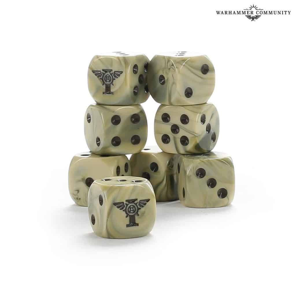 Dices Imperial