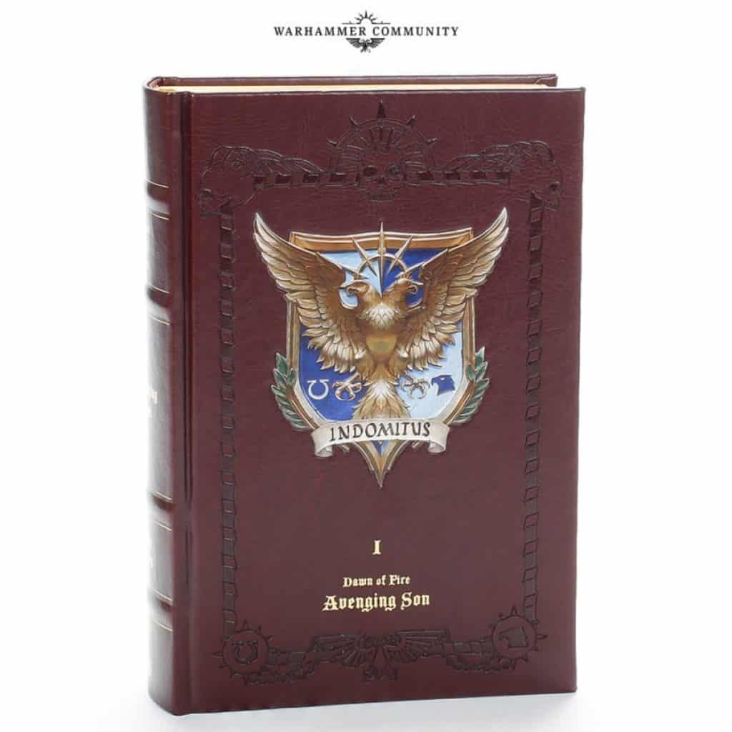 Avenging Sons collector Edition