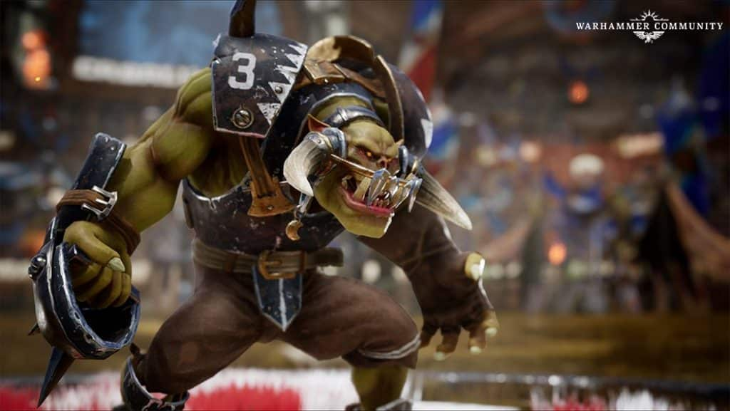 Blood Bowl 3 Captur