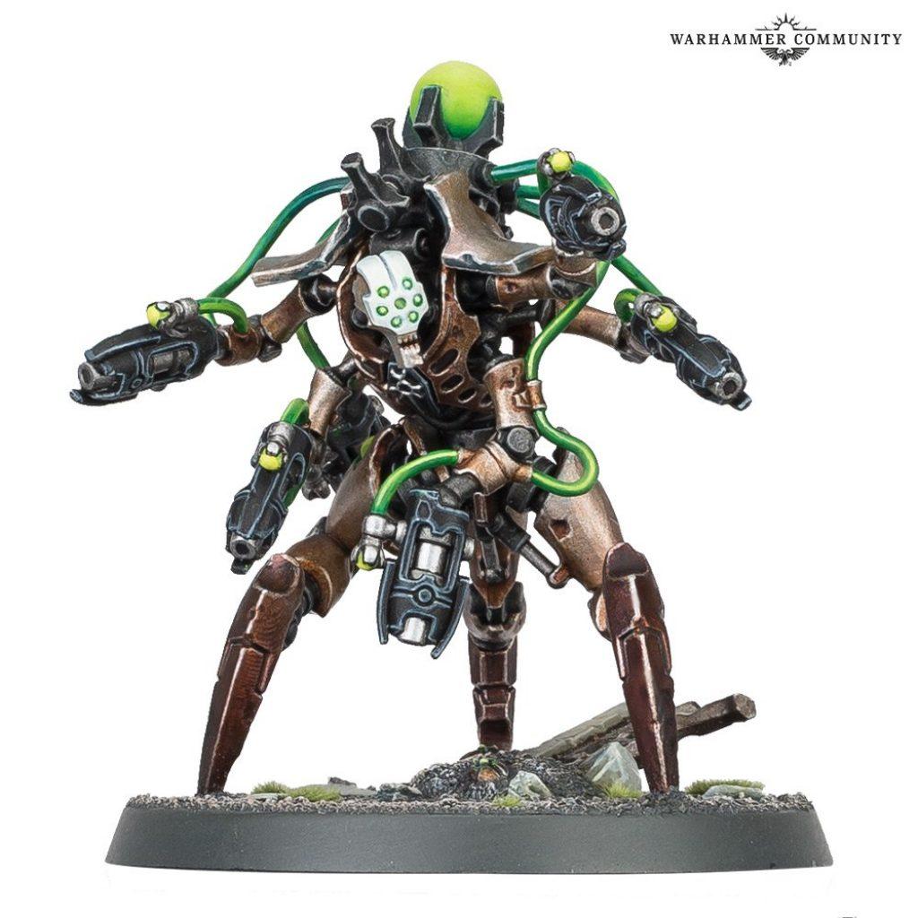 Necron Hexmark