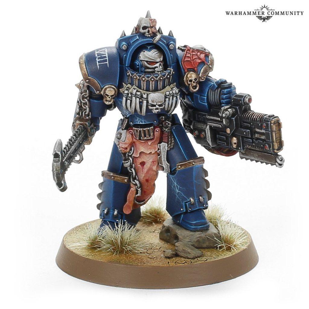 Night Lords Terminators