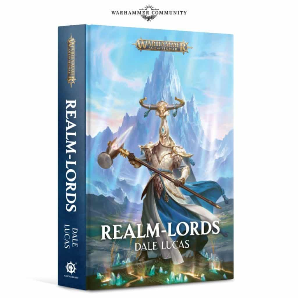 Realm-Lords Novel