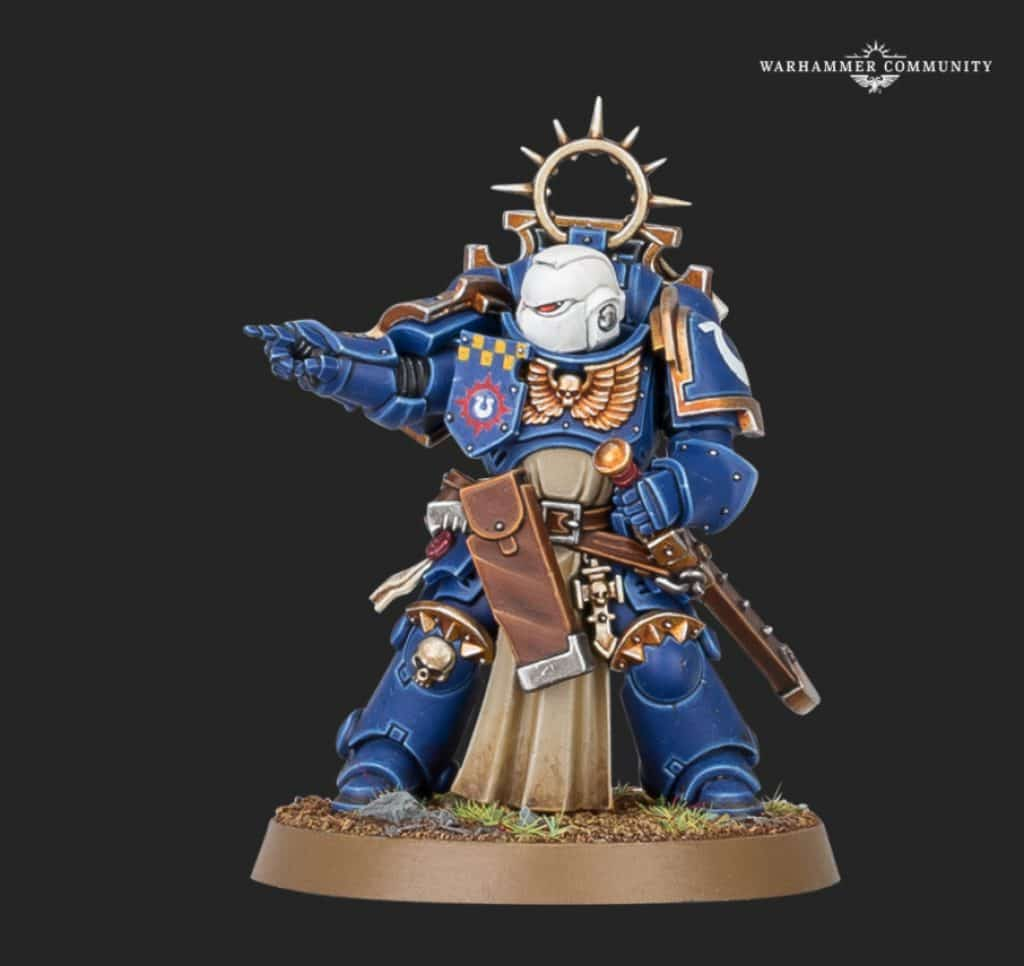 Bladeguards Primaris