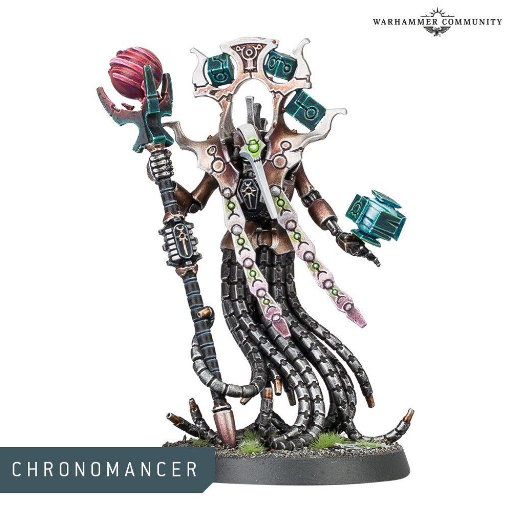 Chronomancer