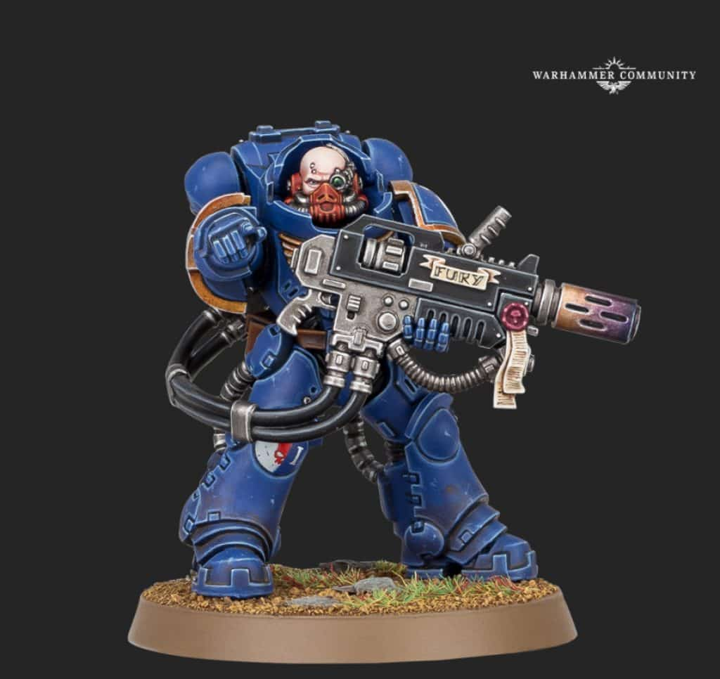 Eradicator Primaris
