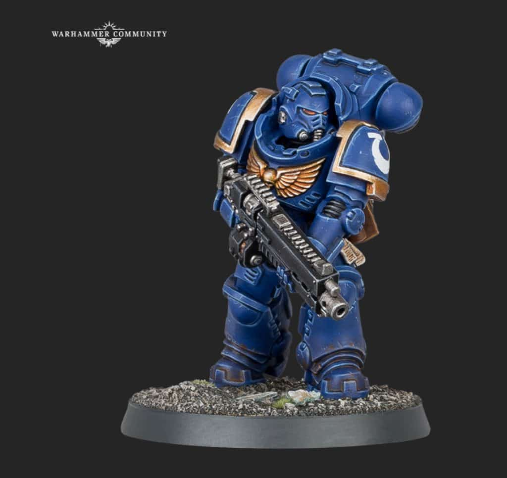 Heavy Intercessor
