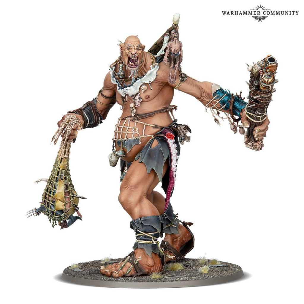 Sons of Behemat Kraken-Eater