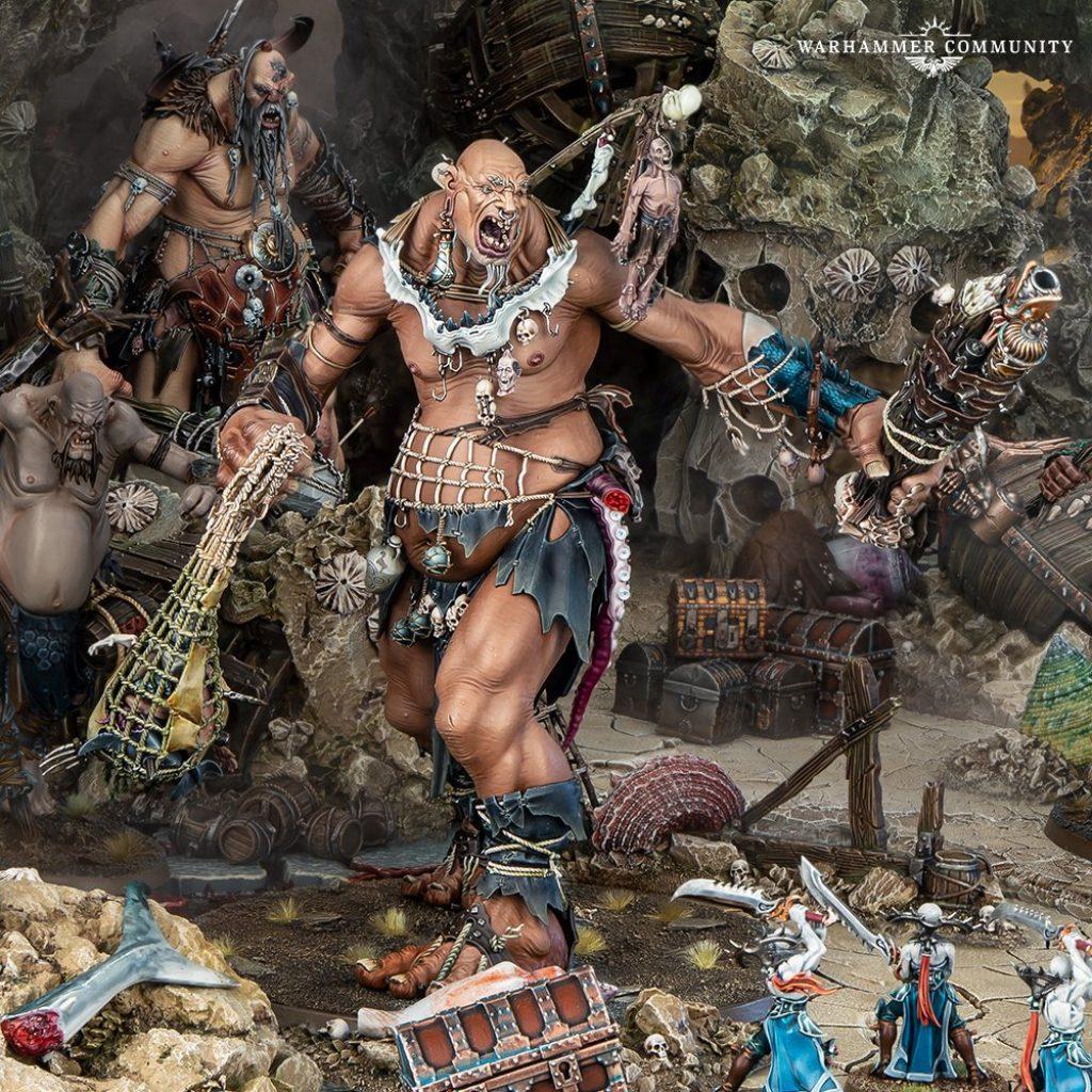 sons of Behemat Kraken-Eater