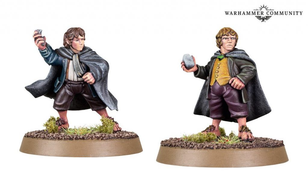 merry and pippin treebeard middle earth