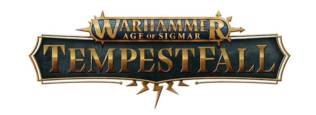 TempestFall Video Games Age of Sigmar Banner