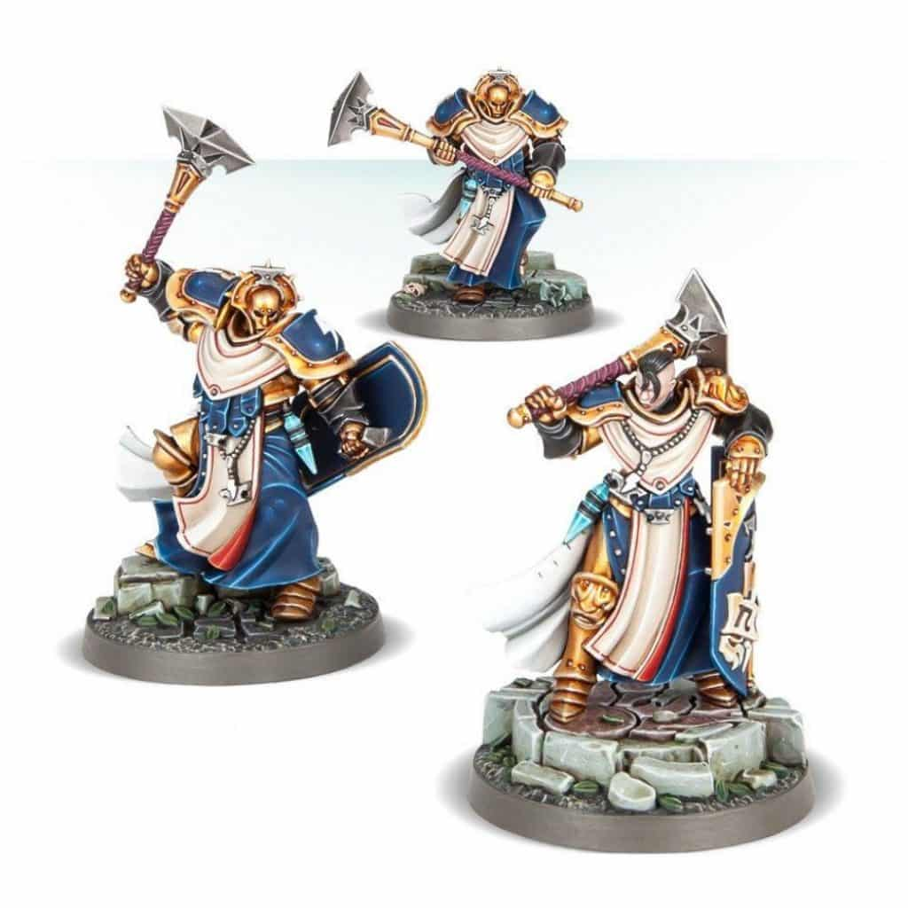 Storm Strike Age of Sigmar Sequitors
